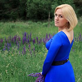 Ольга Галиевская