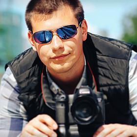 Илья Ширманов