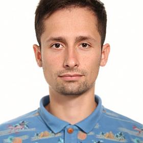 Андрей Пташков