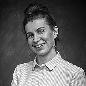 Наталья Горегляд