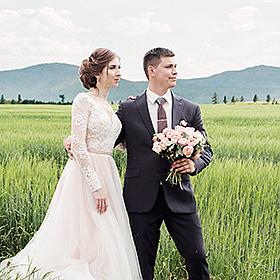 Илья и Юлия Ширмановы