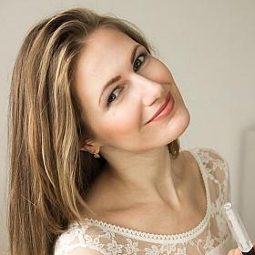 Наталия Максимова