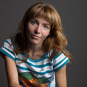 Катерина Кузьмичёва