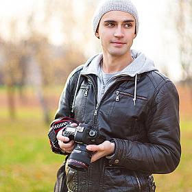 Дмитрий Коневега