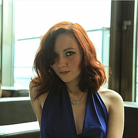 Алина Заковырко