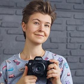 Екатерина Суслова
