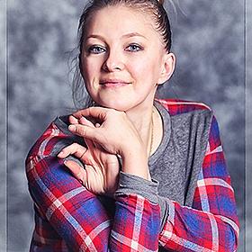 Елена Кирисюк