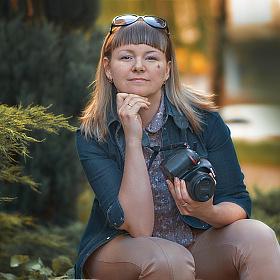 Екатерина Сенокосова