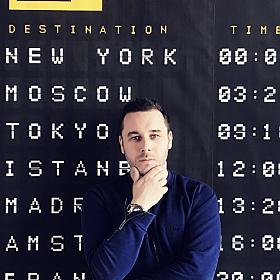 Максим Ладовский