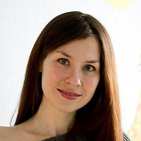 Екатерина Шеденкова