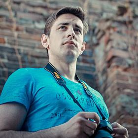 Евгений Лазарчук