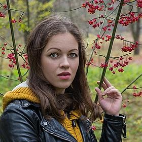 Алина Ярошевич