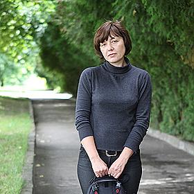 Ирина Бакурская