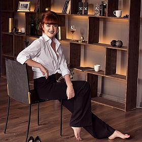 Ксения Филоненко
