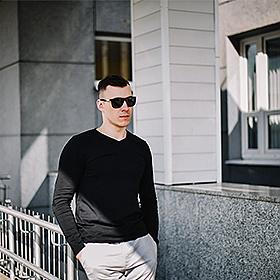 Сергей Степанюк