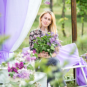 Марина Шавловская