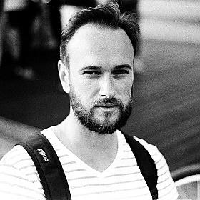 Павел Мартинчик