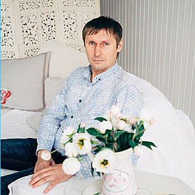 Андрей Киндеев