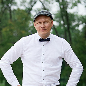 Дмитрий Баразновский