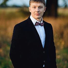 Антон Силивончик