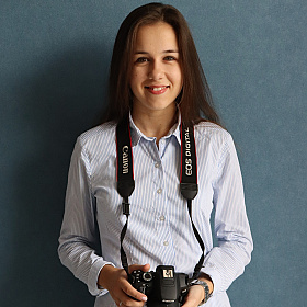 Анастасия Кишко