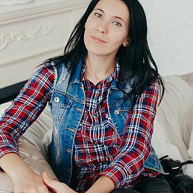 Ольга Харлович