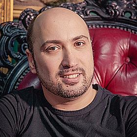 Борис Карасик
