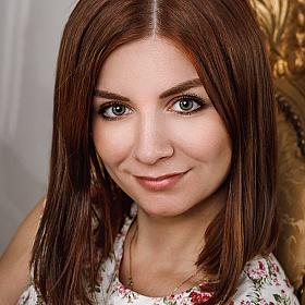 Екатерина Захаркова